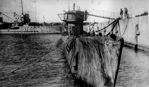 Submarinos nazis: Ultima parada, la Perla del Atlántico U-977