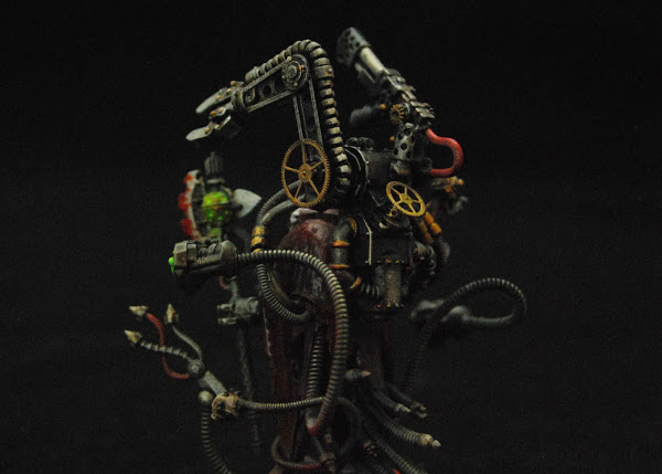 Warhammer 30k Sons of Horus  Kelbor-Hal-08