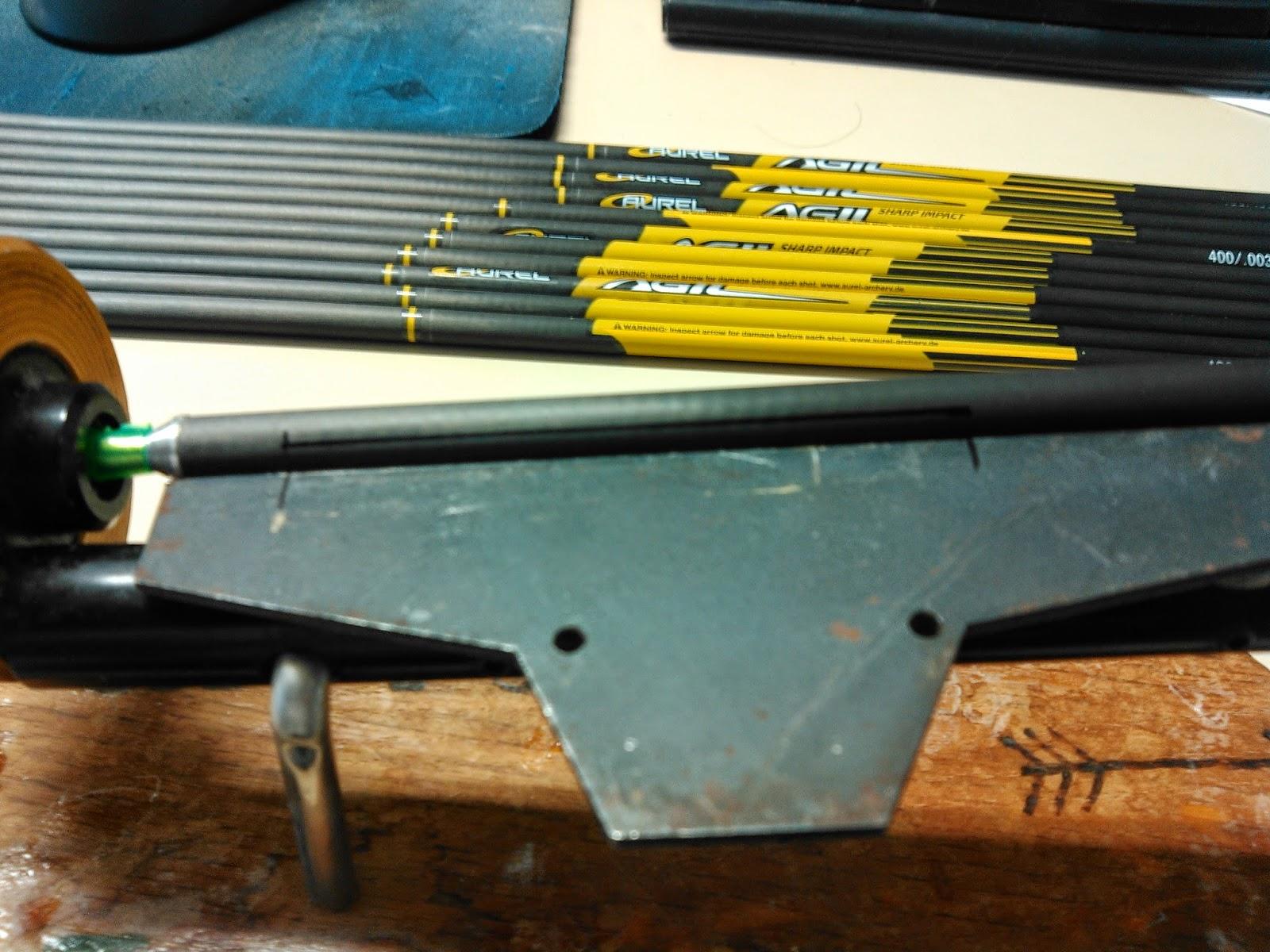 Vanes XS-Wings - Montage et tests des 70 mm sur Aurel Agil IMG_20150306_104556