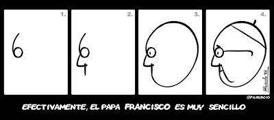 ¿Revolucionara la iglesia el Papa Francisco? - Página 2 Francisco
