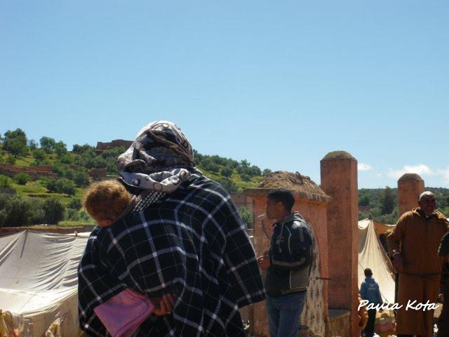 marrocos - Na Terra do Sol Poente - Viagem a solo por Marrocos - Página 2 IMGP0434