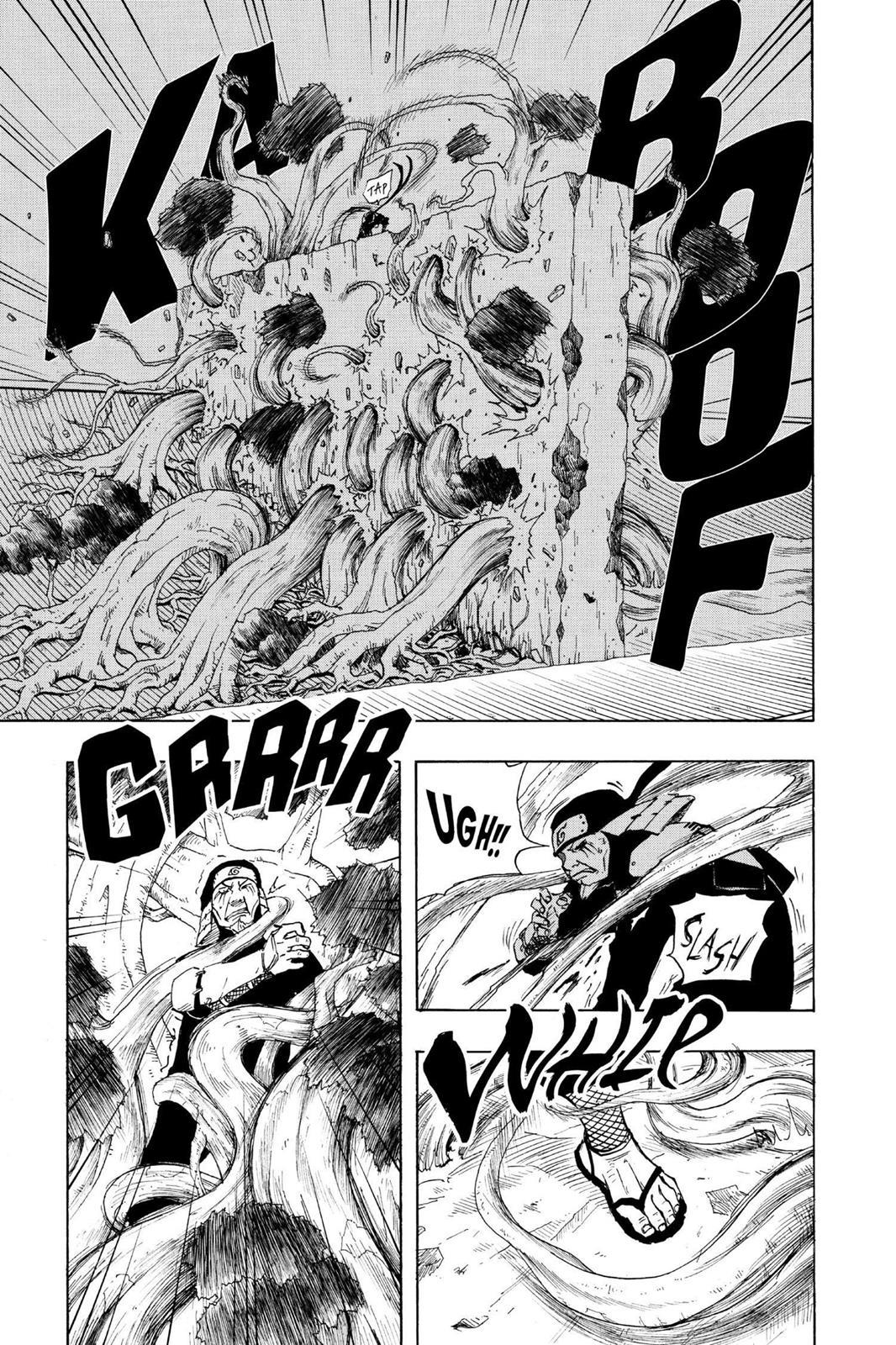 Hiruzen No auge era superior a quase todos da Akatsuki ?? - Página 2 0120-007