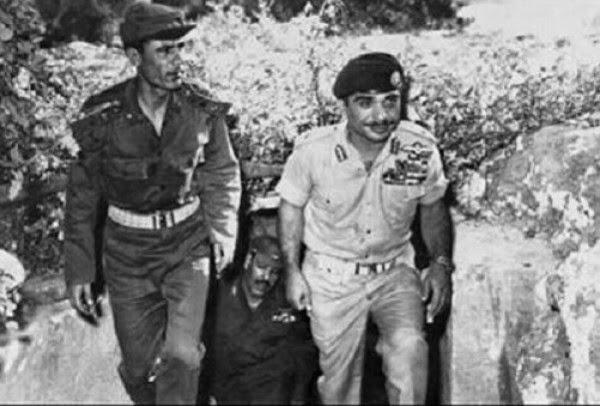 تقرير لقناة الجماهرية عن دور ثورة الفاتح في حرب اكتوبر 3909982793