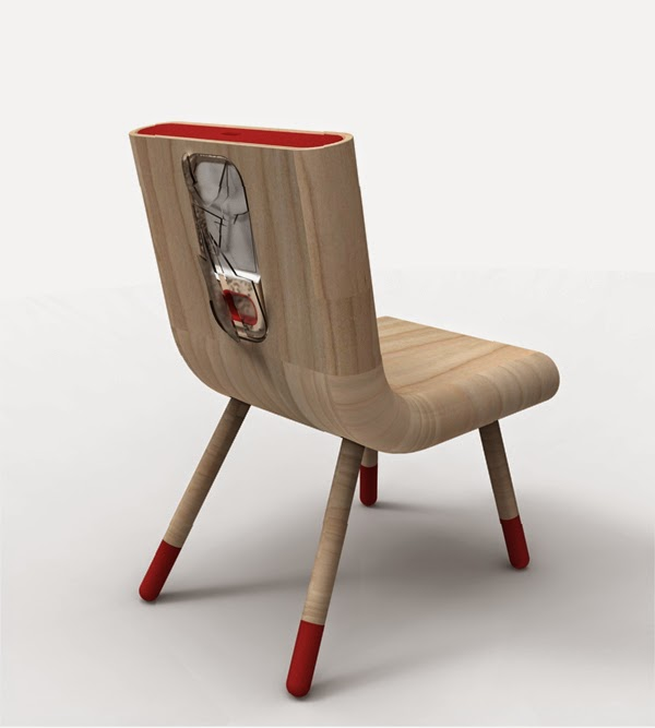 الكرسي السحري 5