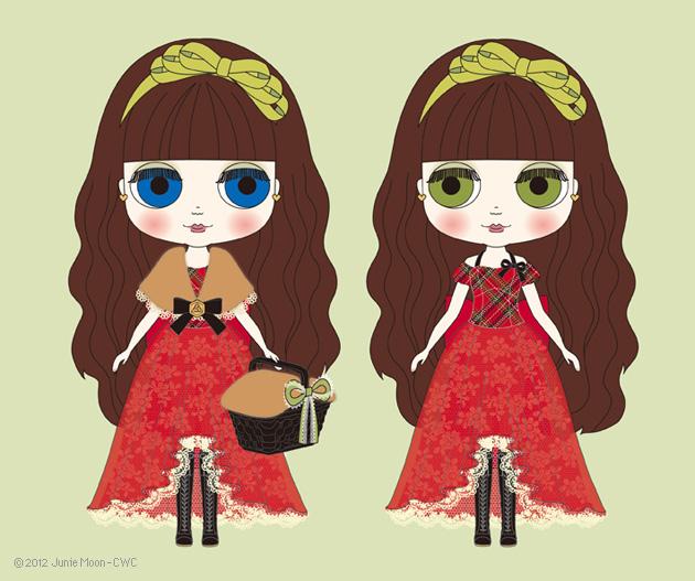 Куклы и сказки - Страница 2 Reddelicious_ill_pc