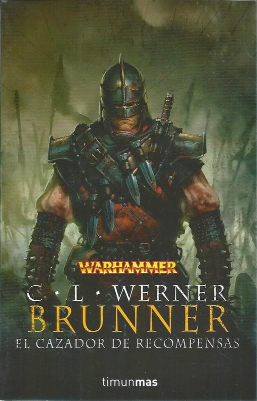 mega descuento en literatura de warhammer MAC-115-008