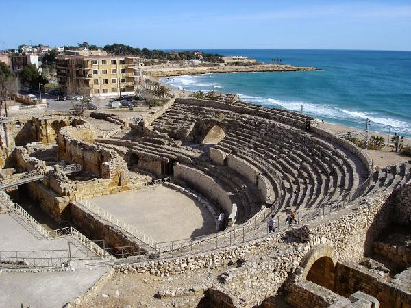 Bienvenidos al nuevo foro de apoyo a Noe #211 / 11.01.15 ~ 14.01.15 - Página 3 Tarragona2