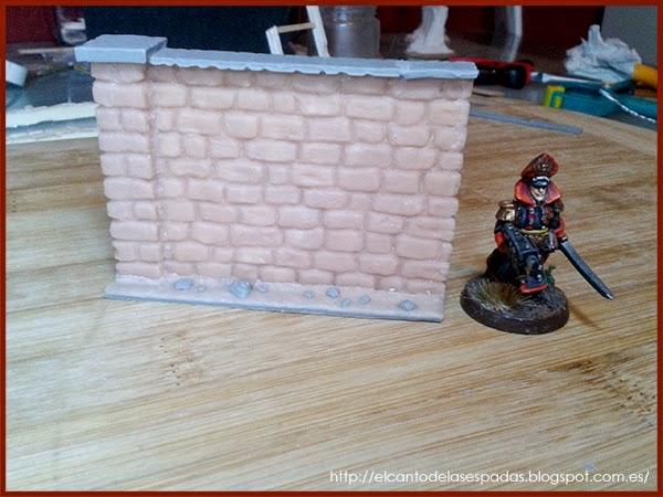 New and Old scenery. - Page 11 Base-Piedra-Muro-alto-Wall-High-Stone-Wargames-Warhammer-Escenografia-Scenery-Bolt-FOW-10