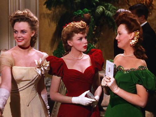 Judy Garland Red-dress-judy-garland-mmisl