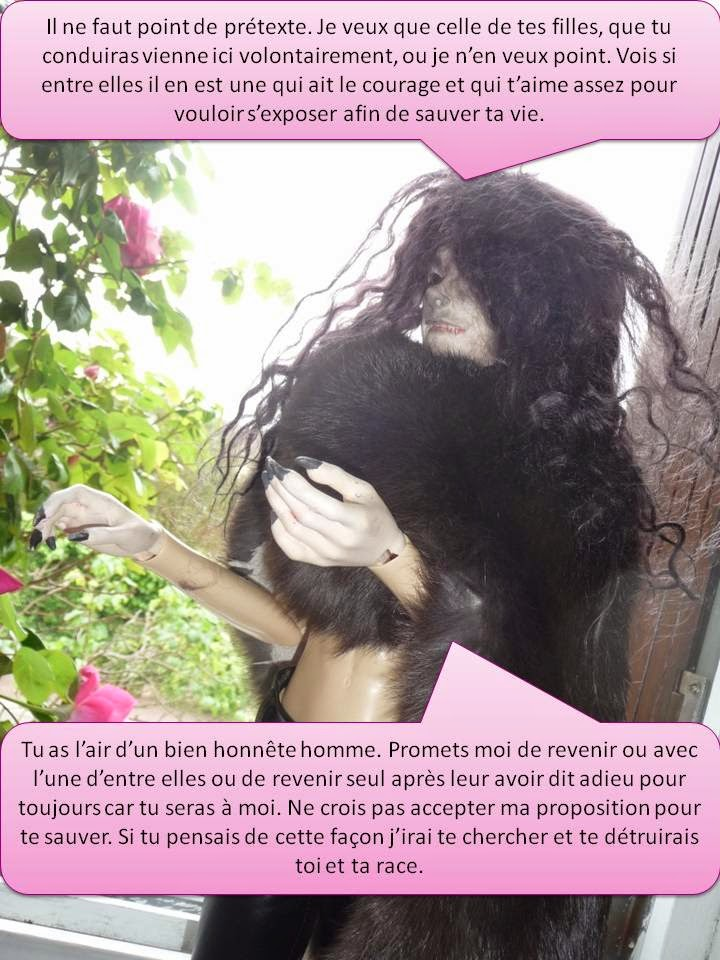 il était 1 fois: Hansel & Gretel : E21/E22/E23/E24 fin - Page 5 Diapositive11