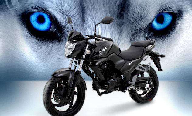 Indecisão entre Naked 125cc 04_wolf