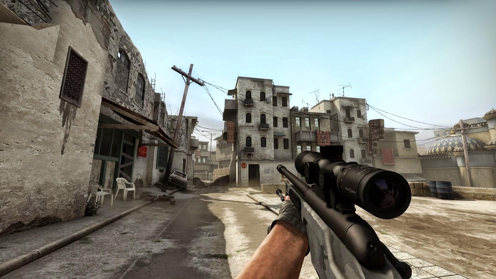 تحميل لعبة الأكشن و الإثارة Counter-Strike Global Offensive Counter-Strike-Global-Offensive-Addon-IIopn-s-SSG08_1