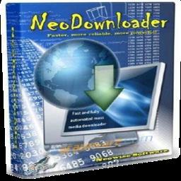 NeoDownloader 2.9.4  برنامج تنزيل جميع الصور وملفات الميديا من اي موقع انترنت NeoDownloader%5B1%5D