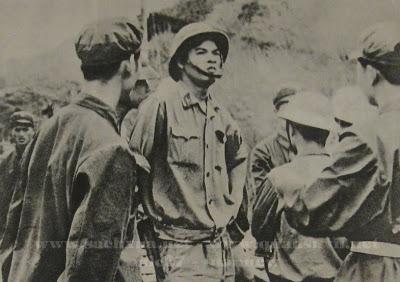 Tưởng nhớ liệt sĩ Lê Đình Chinh 131