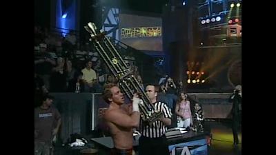 'Restling Rewind: TNA iMPACT 5/18/2006 019