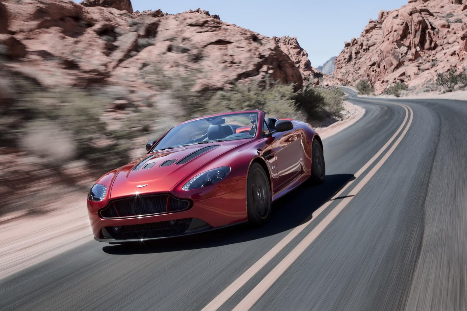 2011 - [Aston Martin] Vantage restylée - Page 2 Aston-Martin-Vantage-S-Roadster-2