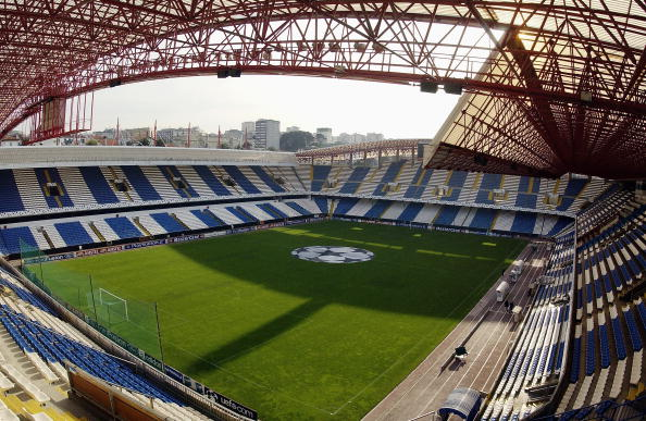 Deportivo De La Coruña Riazor5