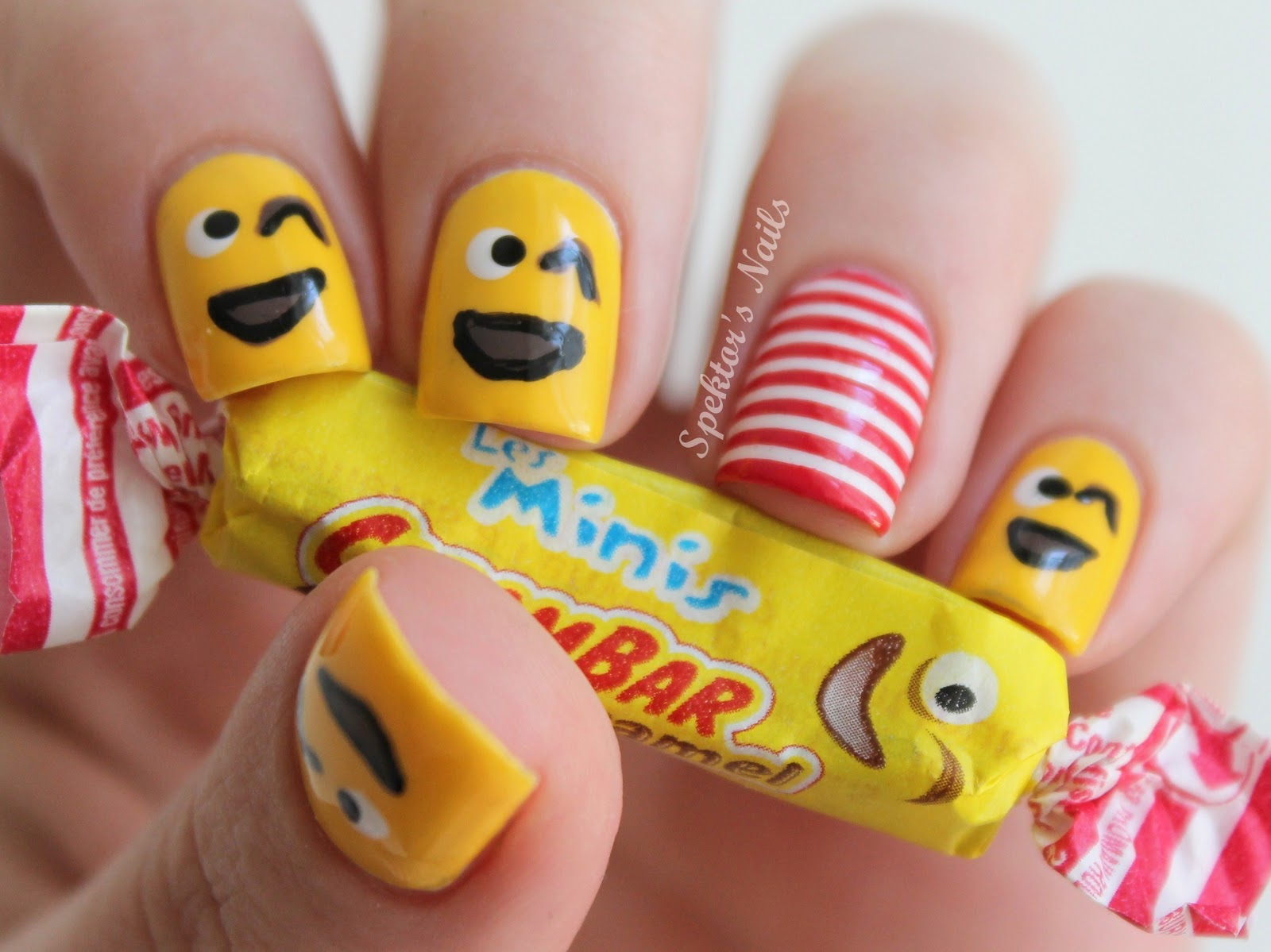 [Jeu] Association d'images - Page 5 Carambar_Nails_B