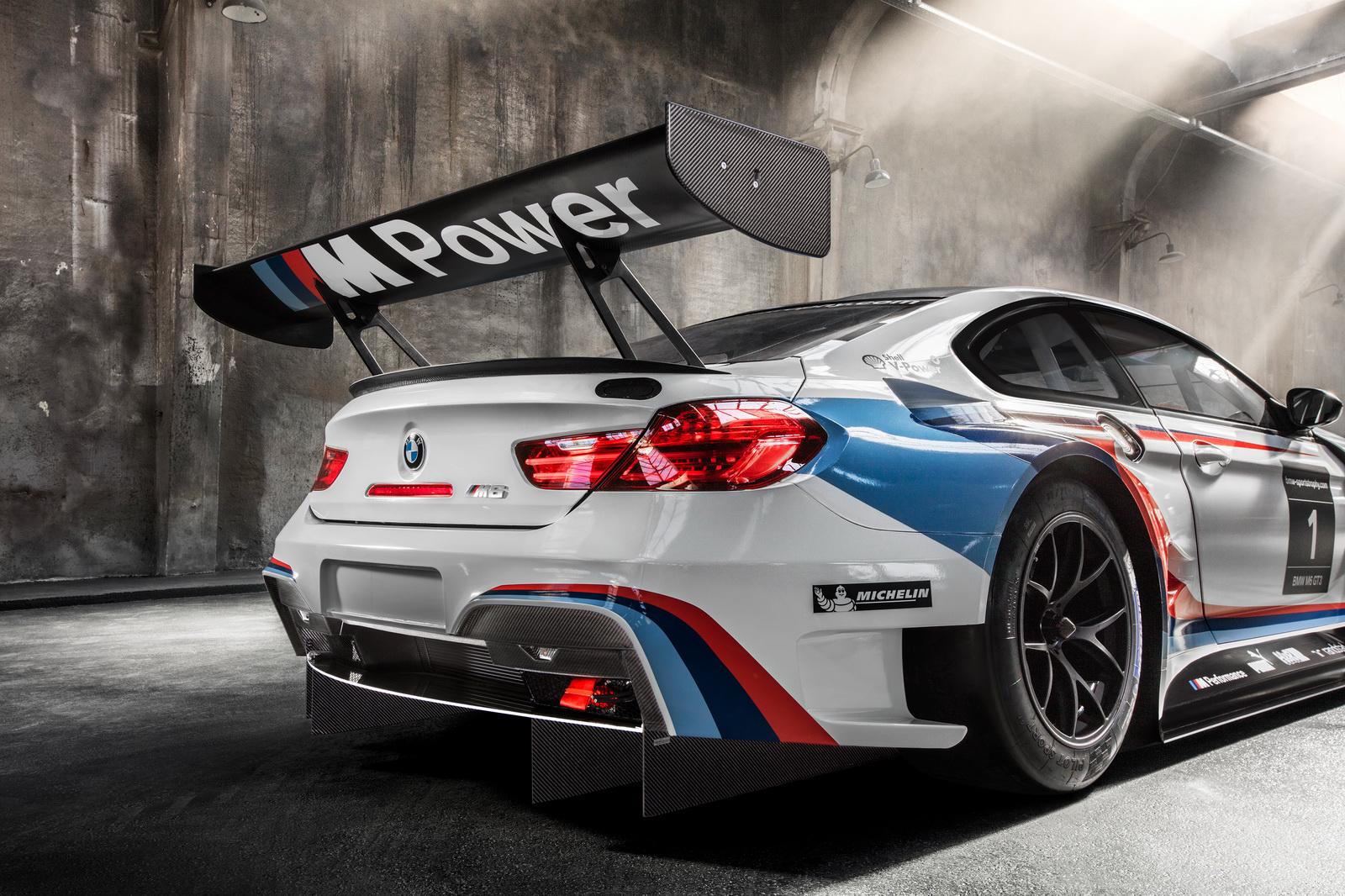 Les BMW de l'endurance BMW-M6-GT3-18