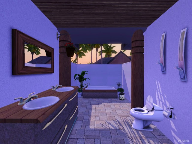 Suvadiva Resort - a paradise in the Maldives J