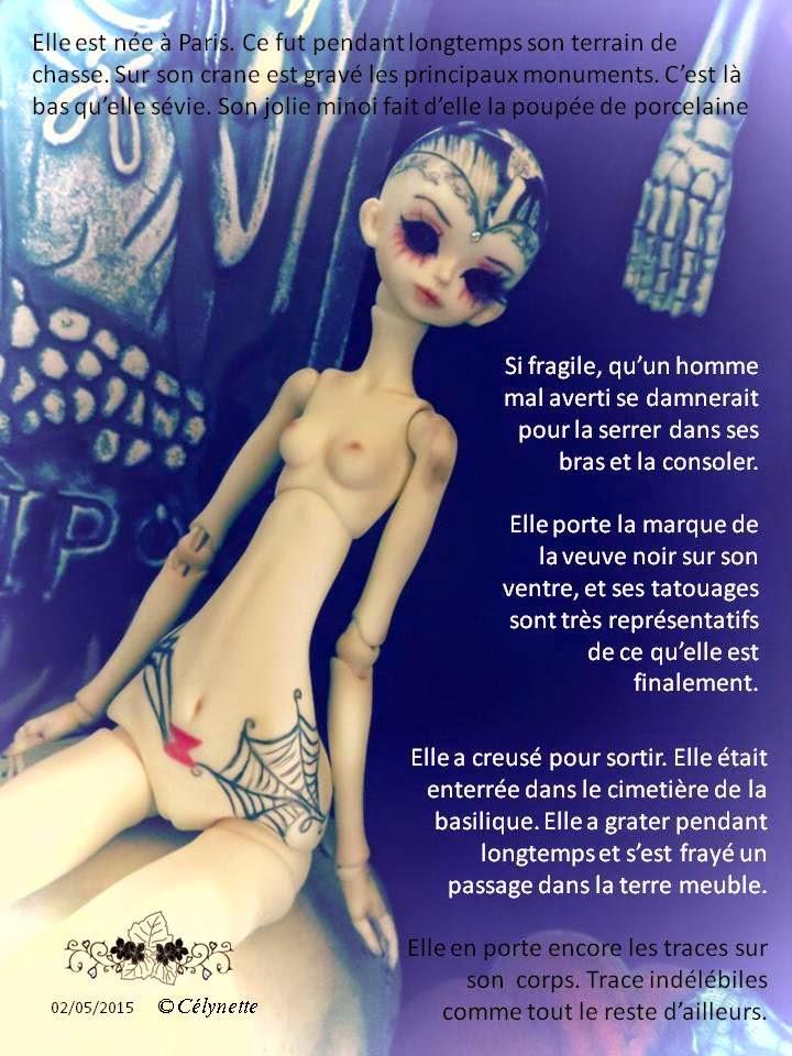 Mythologie : la scarlett à Cabourg face à la mer Diapositive7