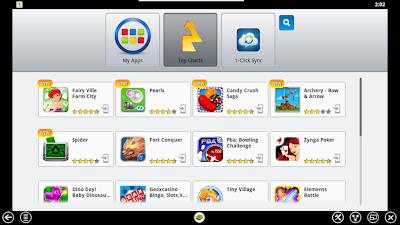 تشغيل تطبيقات الاندرويد على الكمبيوتر Run-android-apps-windows-bluestacks