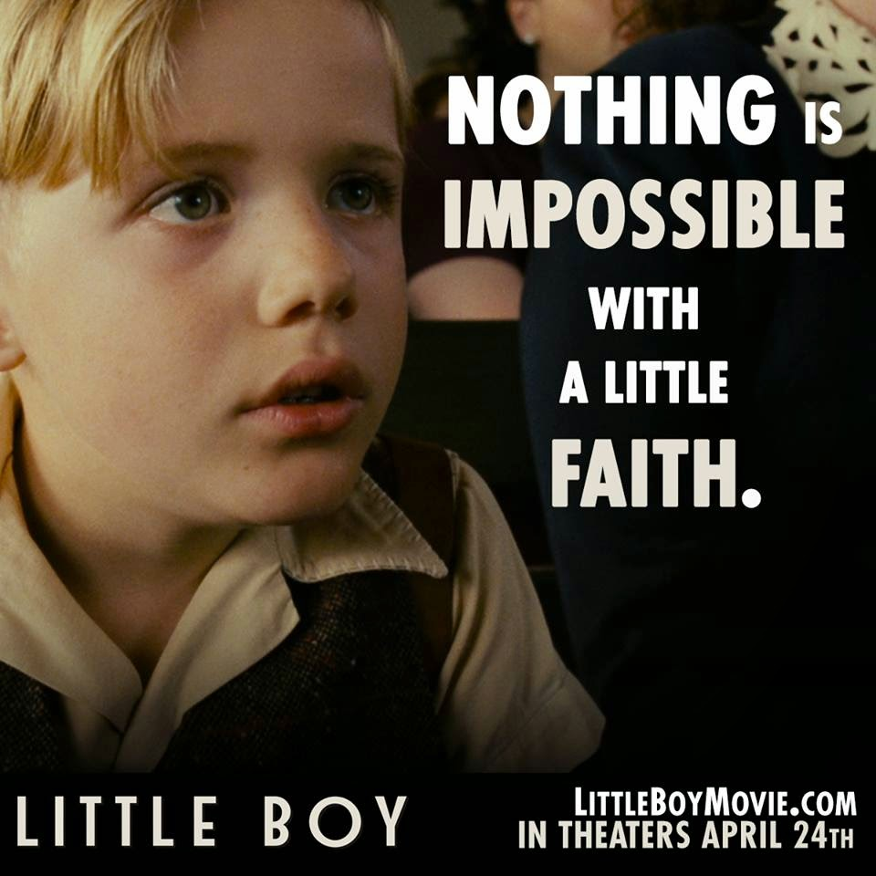 Koji ste zadnji film pogledali...?! Littleboy1