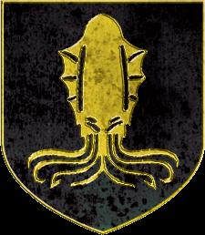 Fiche technique pour débutant: Présentation de la maison Greyjoy Greyjoy