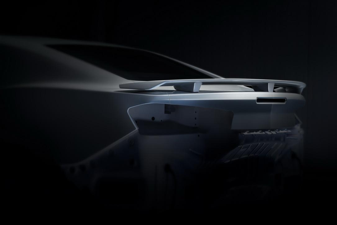 2016 - [Chevrolet] Camaro VI - Page 2 2016-Camaro-1