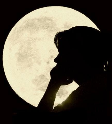 Luna lunera... Luna1