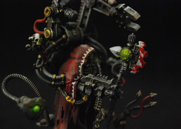 Warhammer 30k Sons of Horus  Kelbor-Hal-09