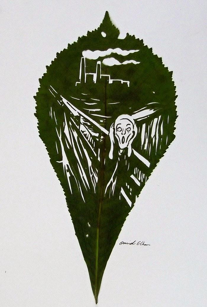 Культура и Искусство Omid-asadi-leaf-cutting-13