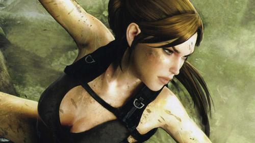 Top 10 mujeres de los videojuegos [Niubie Ranking] Lara_Croft