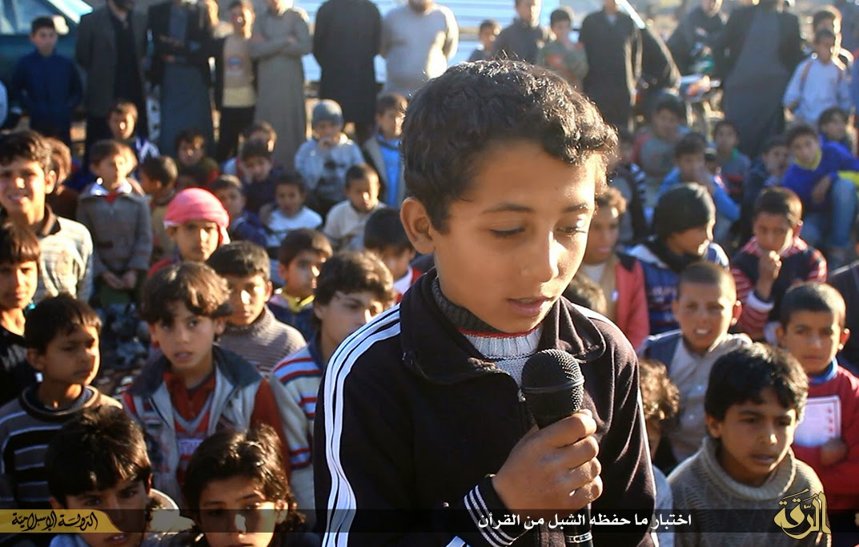 (بدون قطرة دم واحده) دولة الخلافة الاسلامية  Taqr71