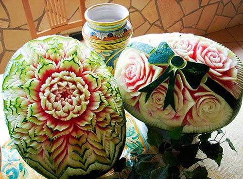 البطيخ الصيني 6