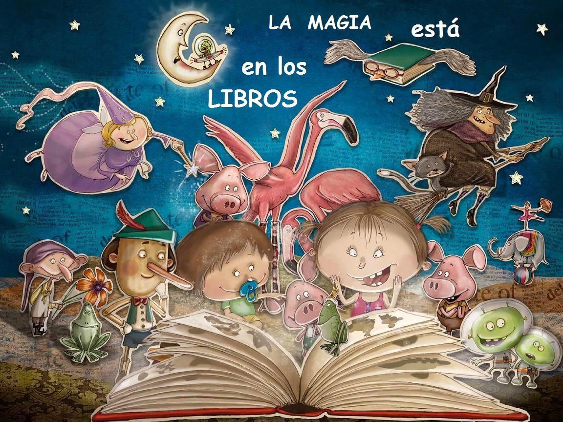 La magia de los libros - Página 2 Foto%2Bblog