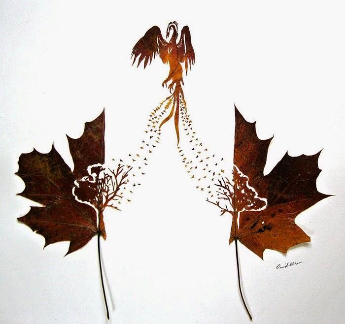 Культура и Искусство Leaf-cutting-omid-asadi-7