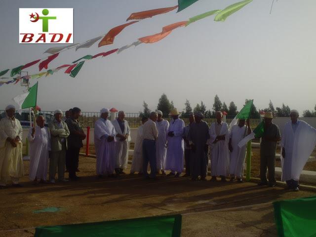 إحياء إحداث 17 اكتوبر1961 بمدينة زريبة الوادي PICT0727