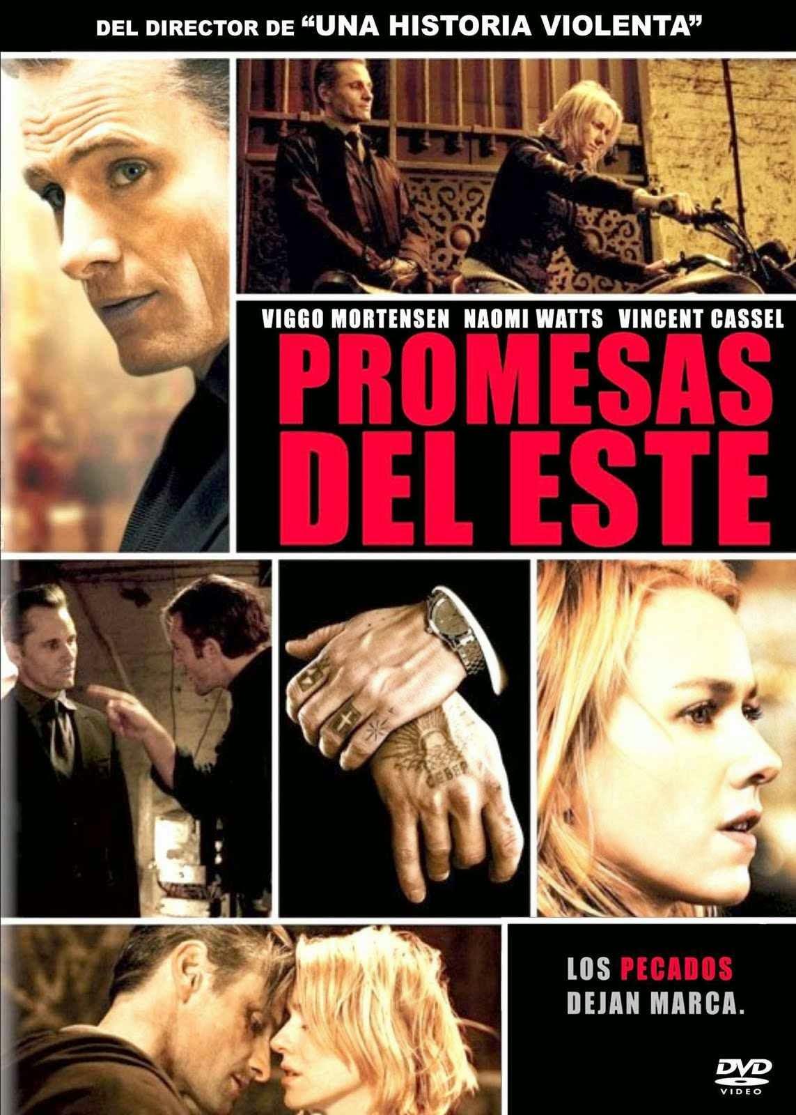 """Películas ambientadas en """"La Mafia"""" Promesas-del-este-2007"""