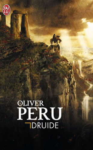 Druide de Olivier Peru Druide_oliver_peru_livre_de_poche