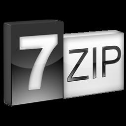 7-Zip 9.20 لادارة الملفات المضغوطة 7zip