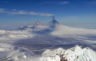 A massive mag 7.2 quake strikes directly under The Zhupanovsky volcano 19ed8887a7f025a07c1d988885d5941e56ad6612