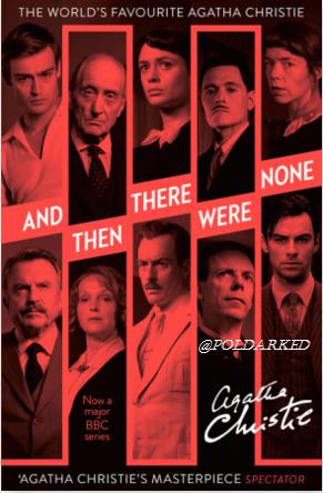 And then there were none (Dix petits nègres) d'Agatha Christie, une nouvelle adaptation de la BBC Book
