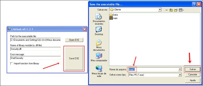 [TUTORIAL] Instalar AntHacker Security V1.0.0 Premium no client de MuOnline  Part3
