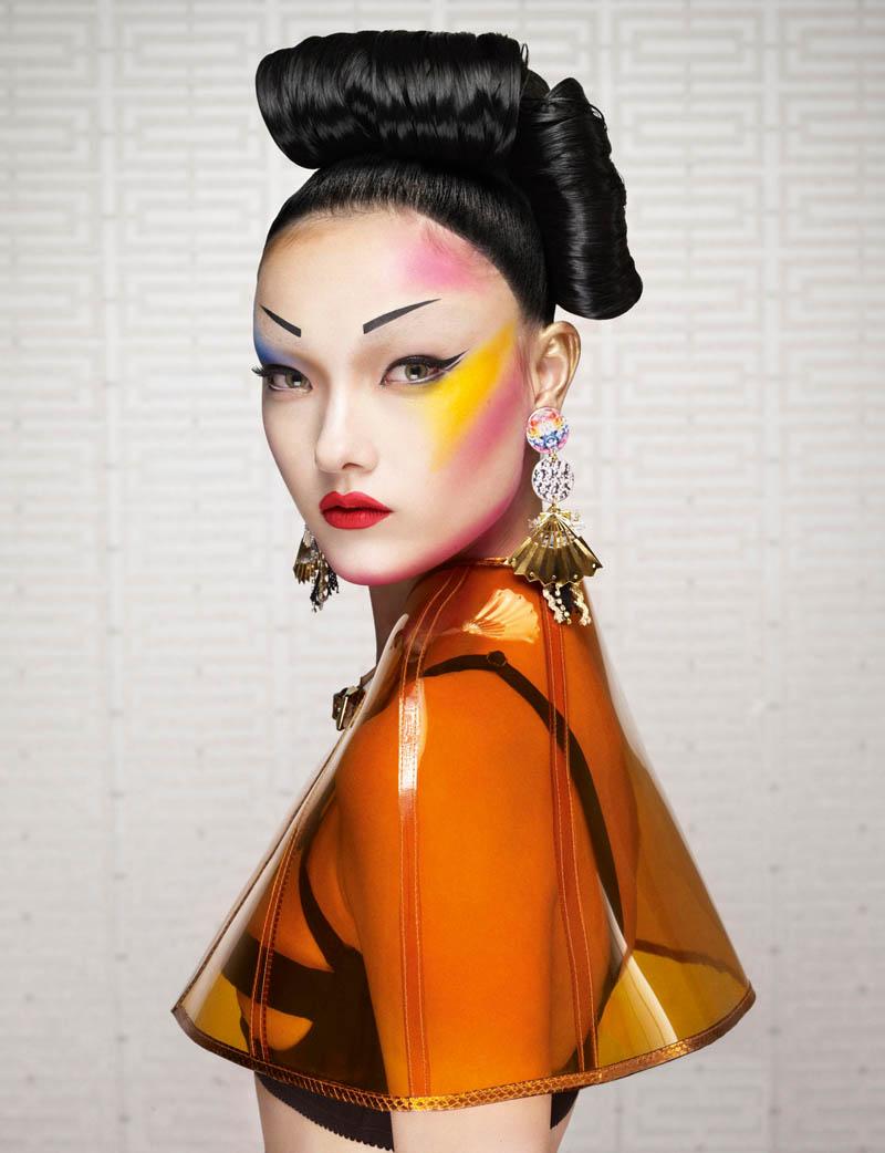 Bienvenidos al nuevo foro de apoyo a Noe #292 / 18.10.15 ~ 23.10.15 - Página 38 Yumi-jalouse-geisha1