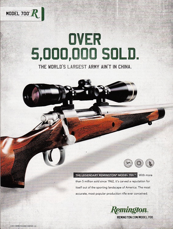 Fusil d'assaut HK 416F - Page 2 Remington-700