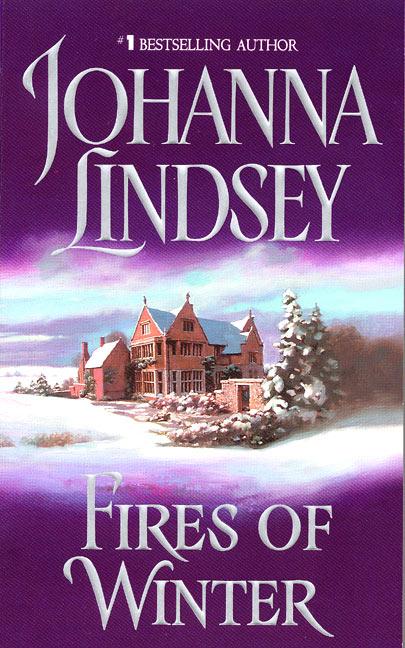 Les Haardrad - Tome 1 : Les feux de l'hiver de Johanna Lindsey 9780380757473