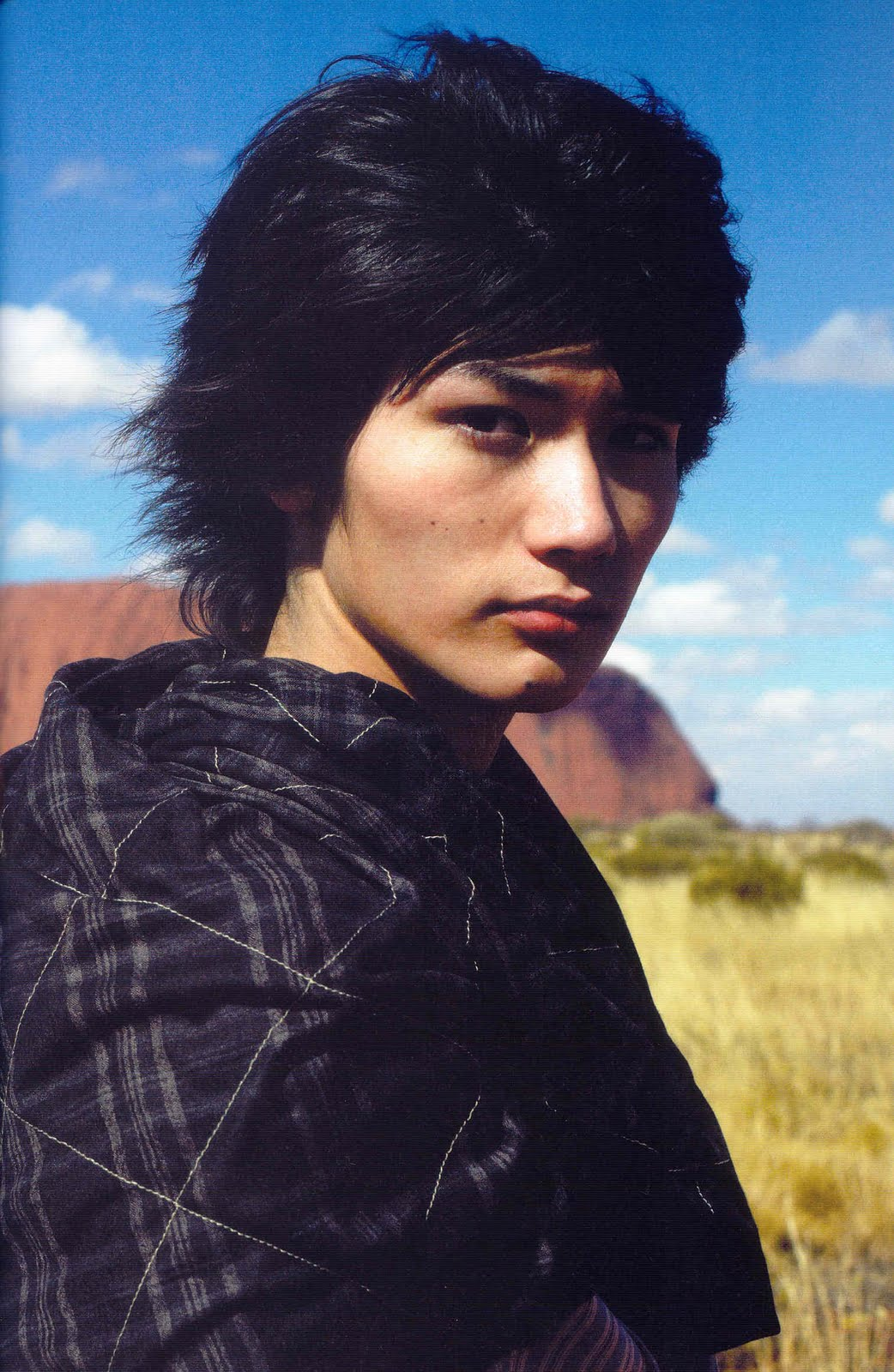 Miura Haruma MH-L-072