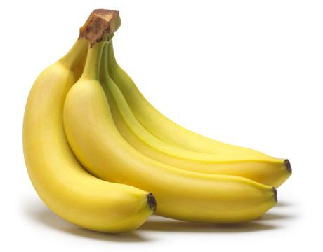 سجل حضورك بصورة فاكهة أو خضار - صفحة 2 Banana