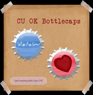 CU Bottlecaps (Digital Scrapbooking Goddess) CUbottlecapspreview